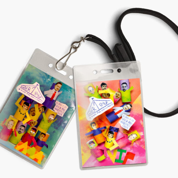Backstage VIP passes for Coldplay's Under 1 Roof Charity Concert